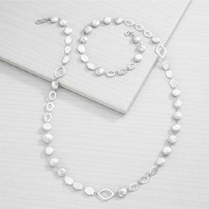 Silpada perfect pearl necklace